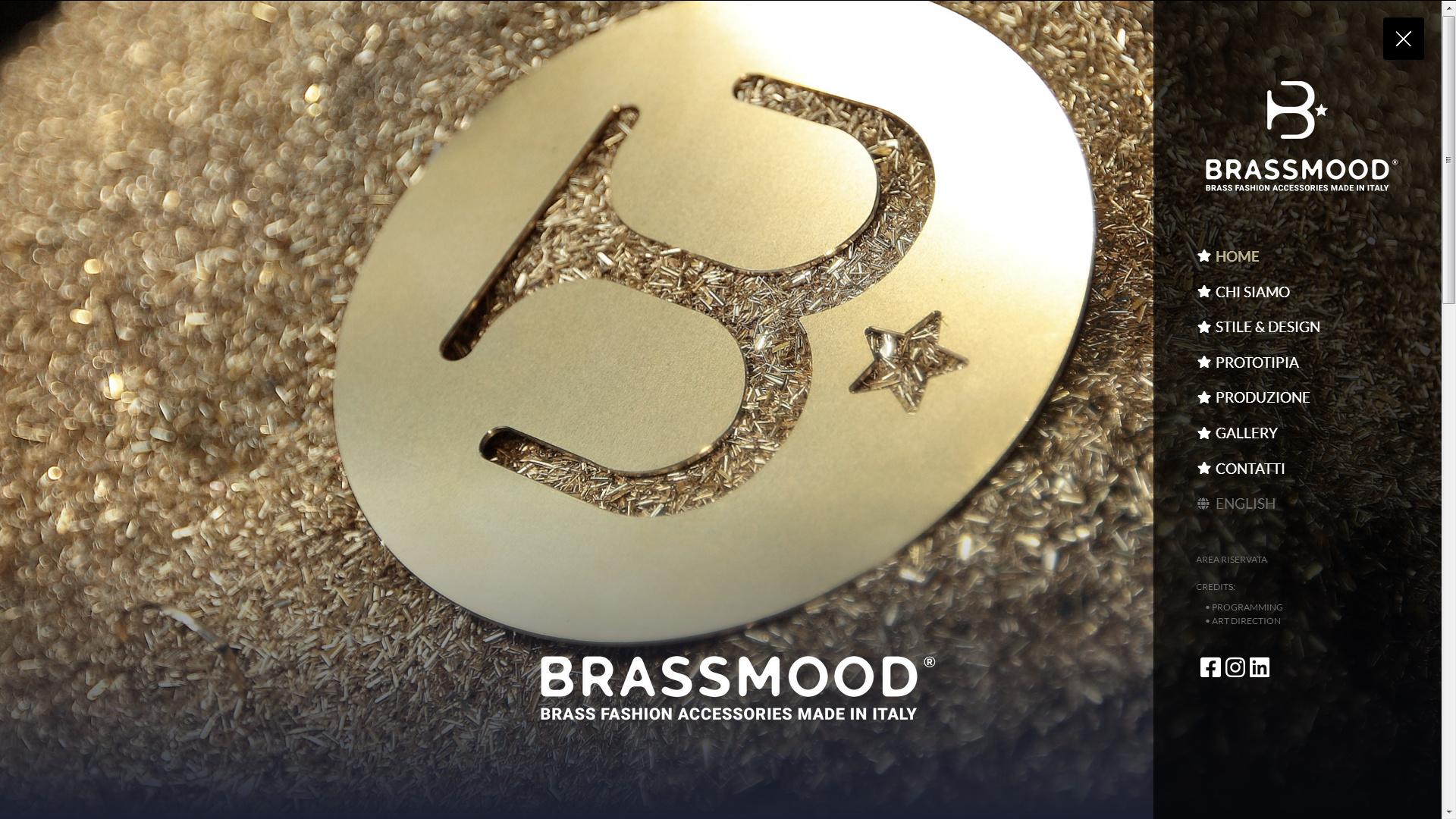 Brassmood